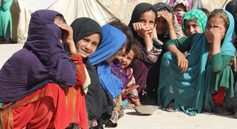 Report details grave violations against children in Afghanistan |  Department of Political and Peacebuilding Affairs